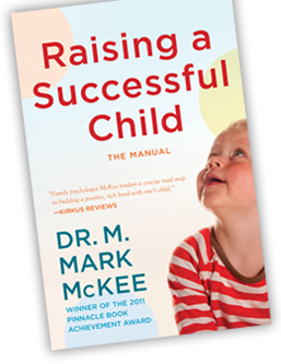Raising a Successful Child: The Manual